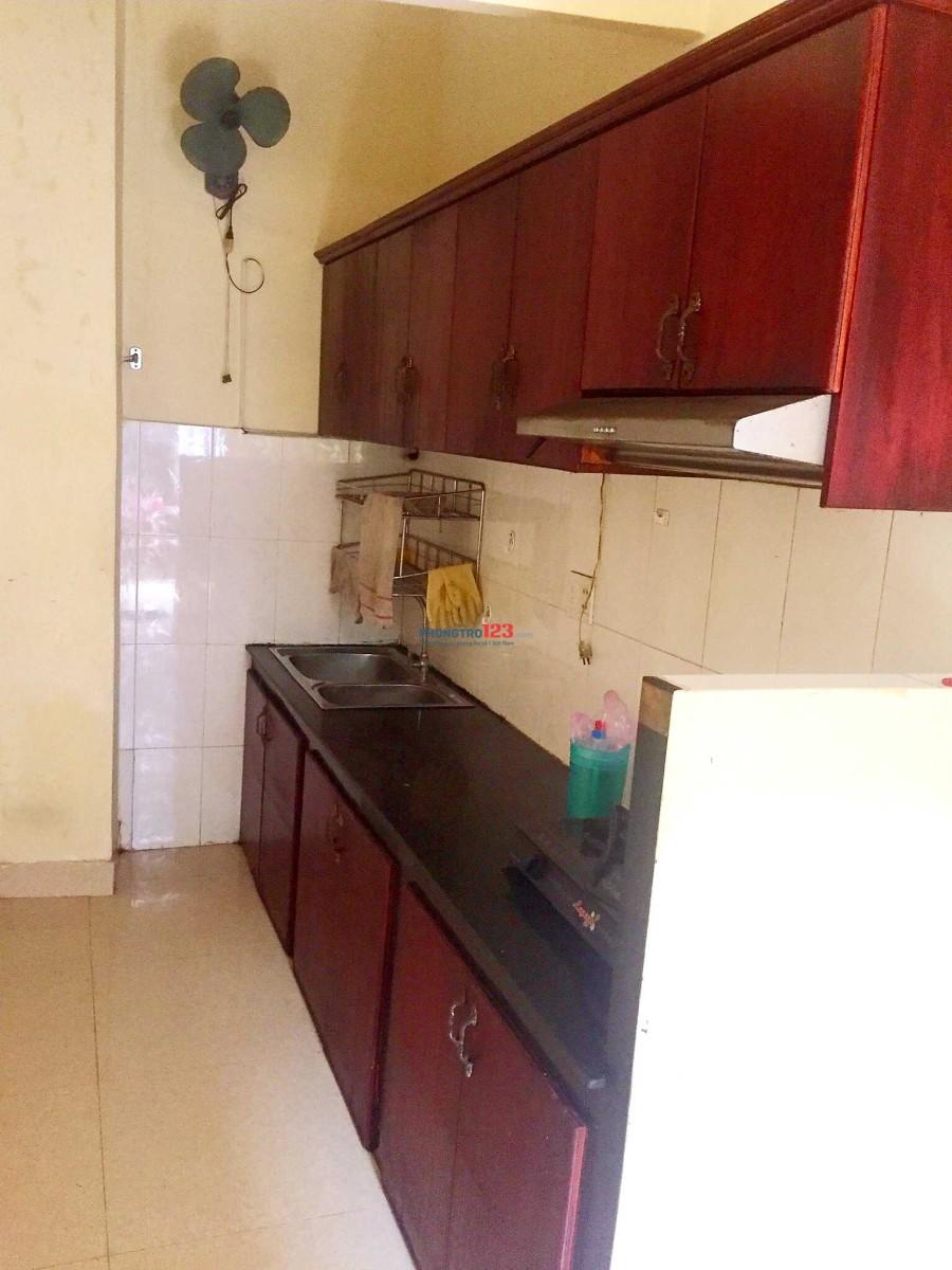 Cho thuê nhà mặt tiền 54 Phan Tây Hồ - Phú Nhuận, 7x10m - 1T2L3PN 5p tới Q.1 18,8Tr