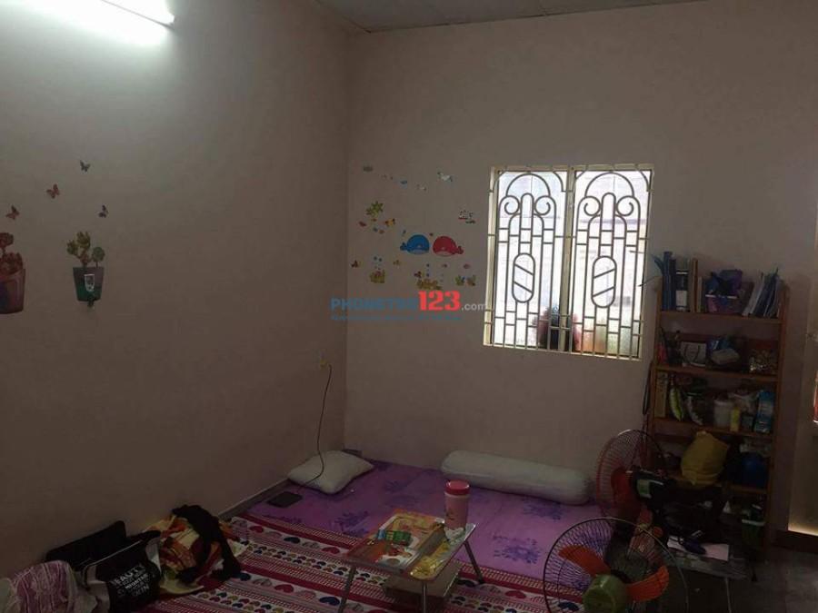 Phòng trọ 24 m2 Gò Vấp, thành phố Hồ Chí Minh