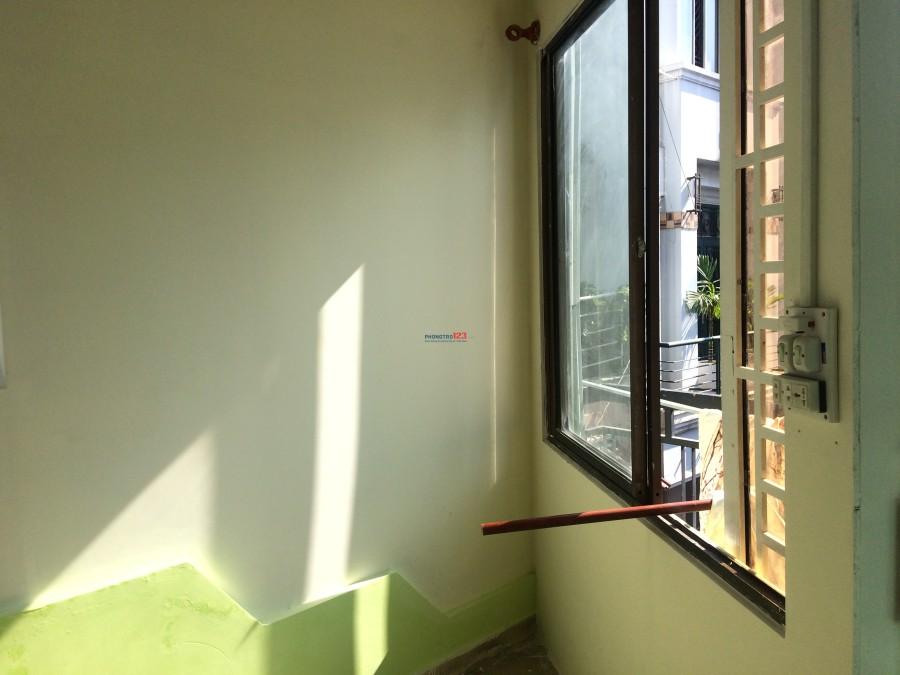 phòng cho sinh viên thuê giá cả hợp lý