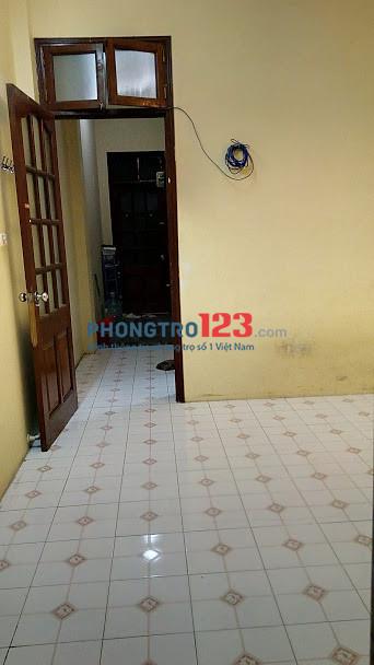 Cho thuê phòng trọ cạnh trường Đại Học Giao Thông