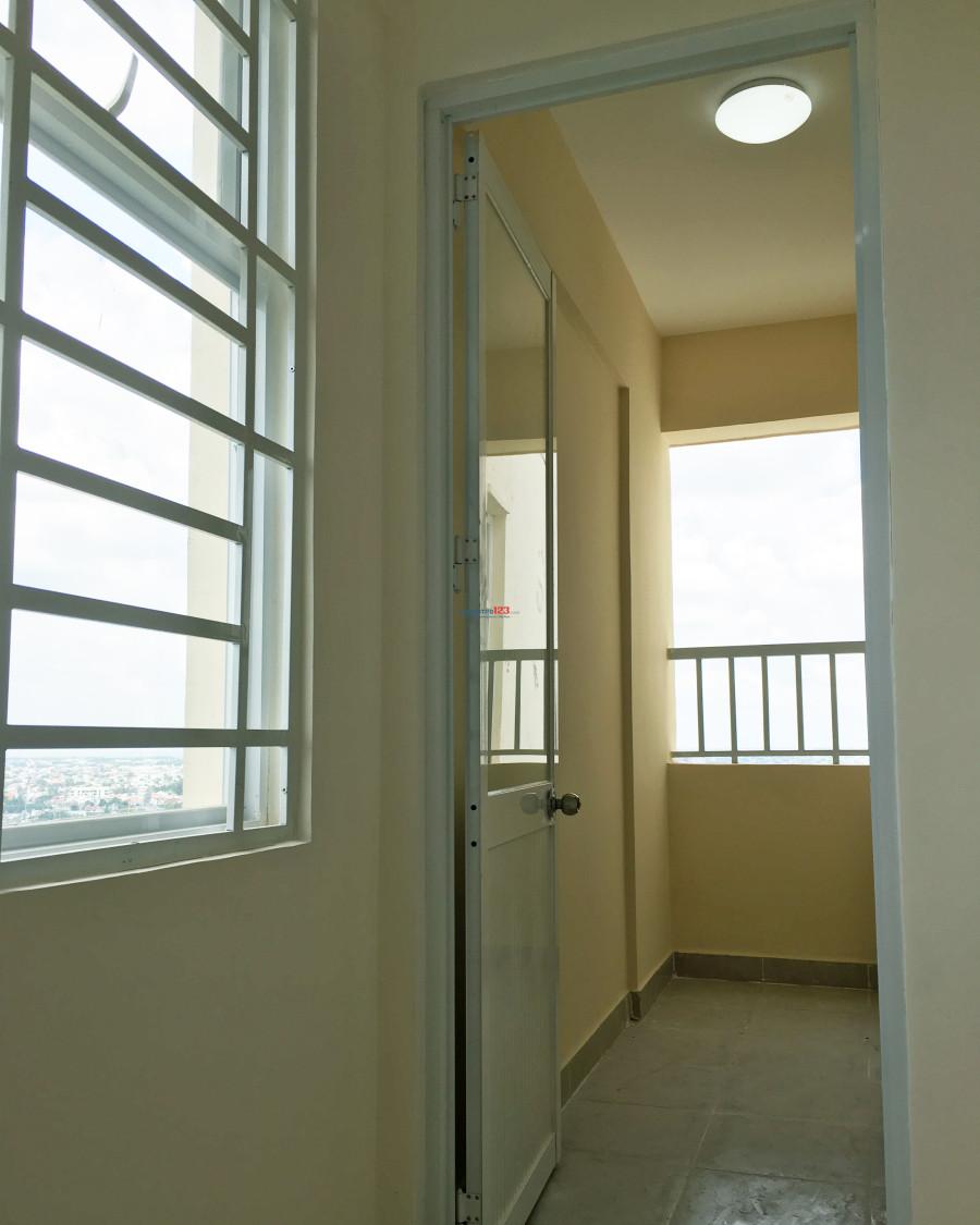 Cho thuê căn hộ chung cư nguyên căn