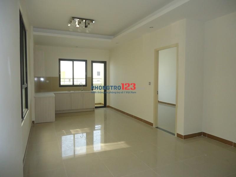 Phòng trọ cho thuê mới xây phường Tân Phú, Quận 7 tiện nghi, sang trọng