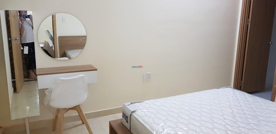 Cho thuê căn hộ 2 phòng ngủ, 2wc