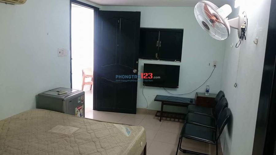 Cần cho thuê phòng trọ tại Quận 5, Tp.Hồ Chí Minh