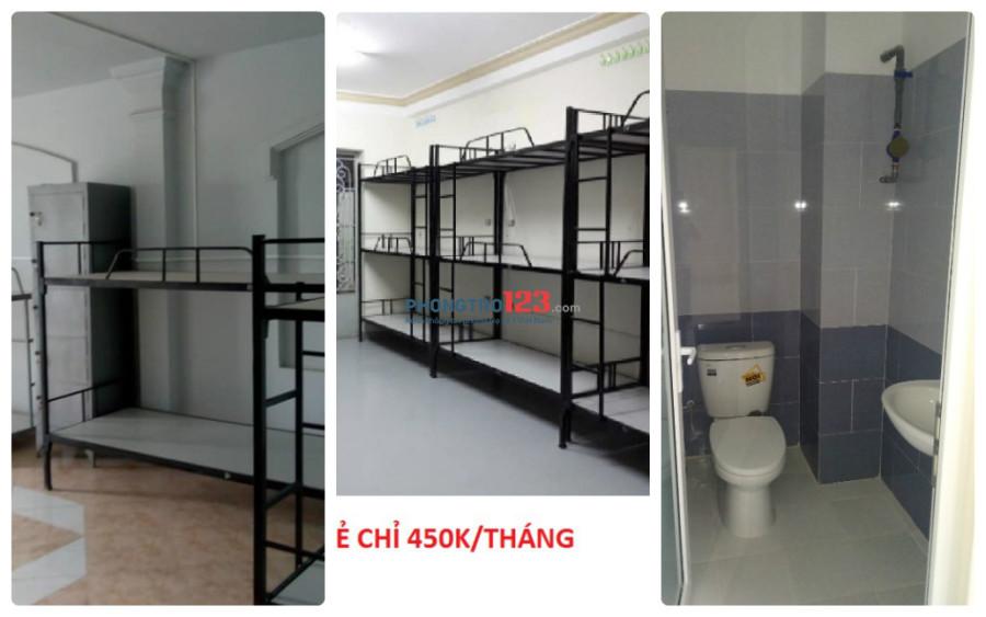 Phòng đẹp - Ở Ghép - Ngay Trung Tâm Phú Nhuận