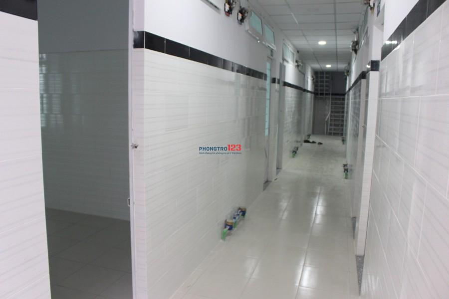 Nhà mới xây đường Tô Ngọc Vân , Cạnh CĐ Điện Lực giá từ 1,6tr - 2 triệu, kế Hà Huy Giáp