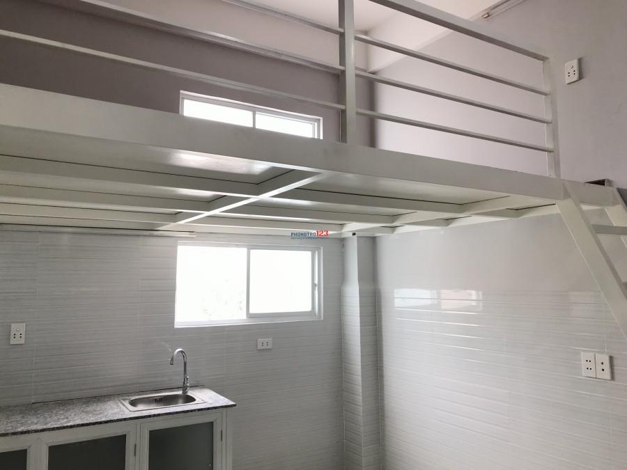 Phòng trọ đường Lê Văn Lương, Quận 7, gần Lotte MArt, đại học Tôn Đức Thắng, 3.5tr, 30m2