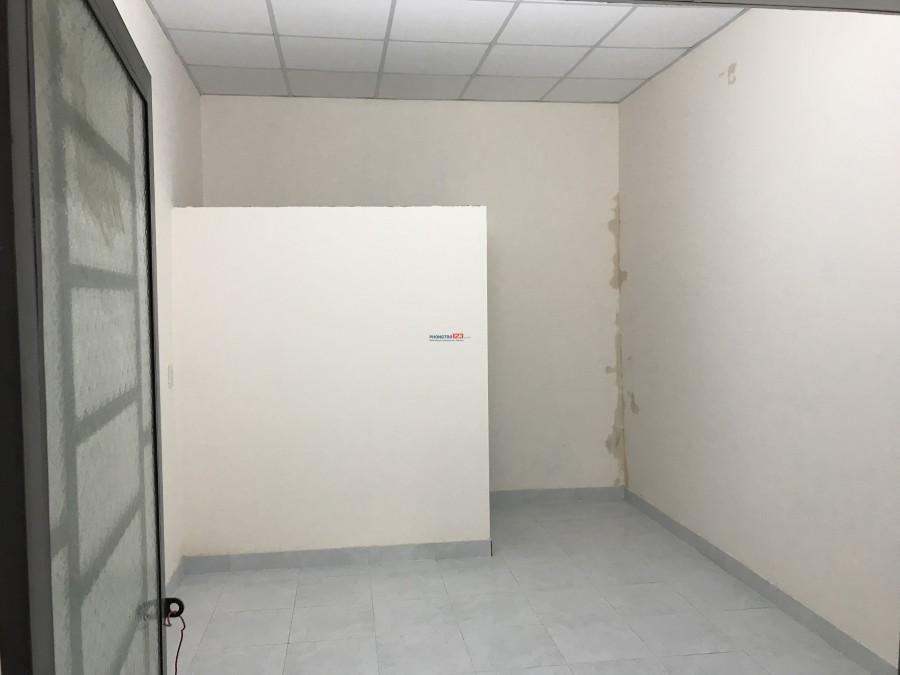 Phòng mới xây, giờ tự do Bình Thạnh