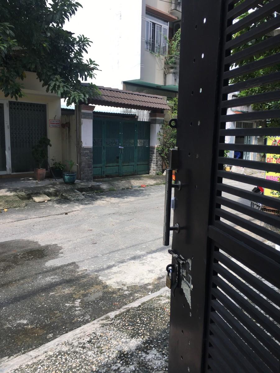 Cho thuê phòng đầy đủ tiện nghi, giờ tự do Nguyễn Văn Lượng - Gò Vấp
