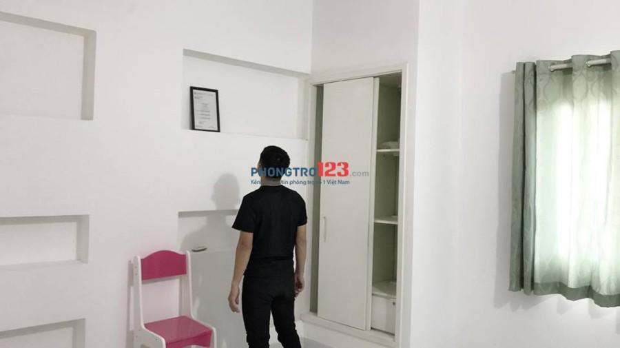 Phòng cao cấp Thảo Điền Quận 2, giá 4.5tr/tháng, lh 0889714818