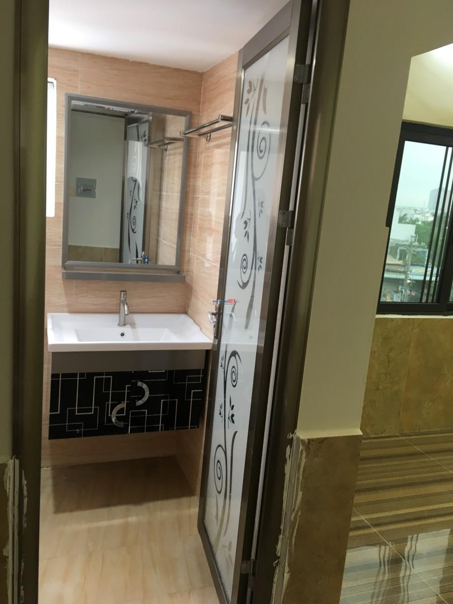 Cho thuê căn hộ tại Chung cư Mini cao cấp Đại Dương, giá chỉ từ 3,9 triệu/căn