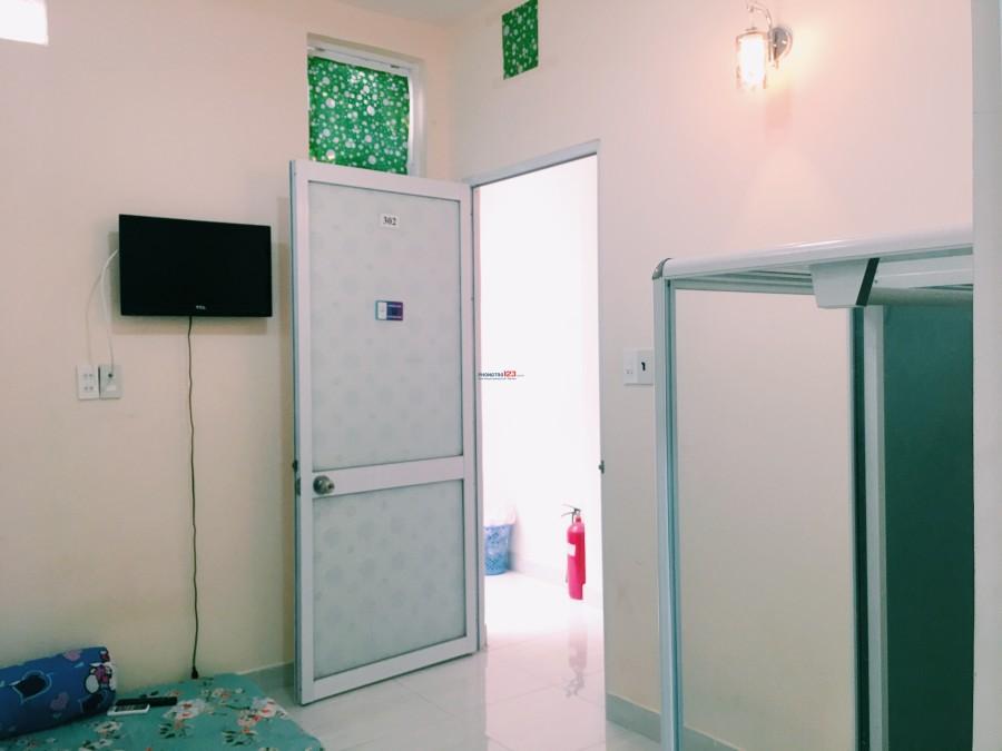 Cho thuê phòng - gần Aeon Mall Bình Tân