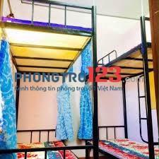Phòng trọ cho thuê đường Thành Mỹ, Tân Bình sạch sẽ, có máy lạnh 450k/tháng