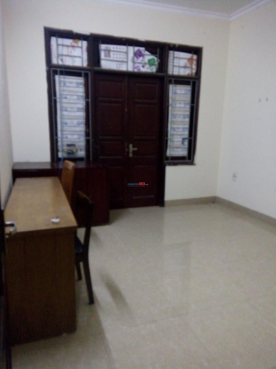 Phòng trọ Phương Canh, Nam Từ Liêm