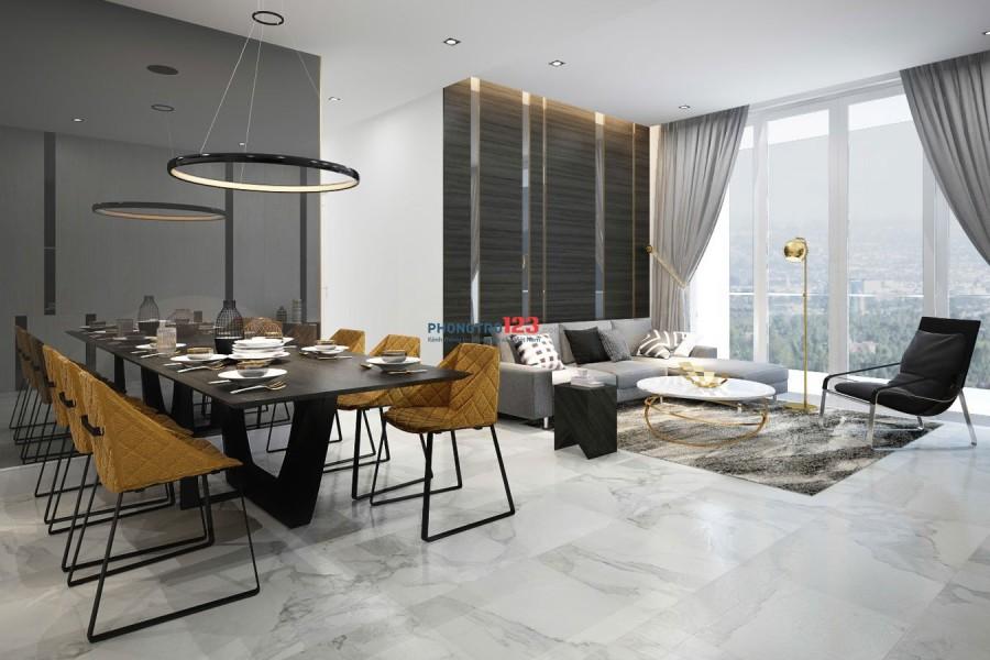 Cần cho thuê căn hộ Sadora Sala 2PN, diện tích 88m2, full nội thất. Giá tốt 1000usd/tháng