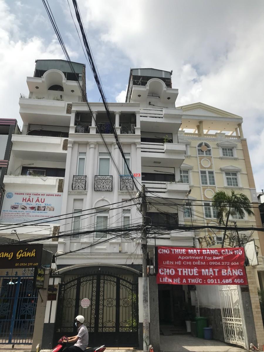 Phòng cho thuê Đường Lê Văn Sỹ, Q.Bình Tân