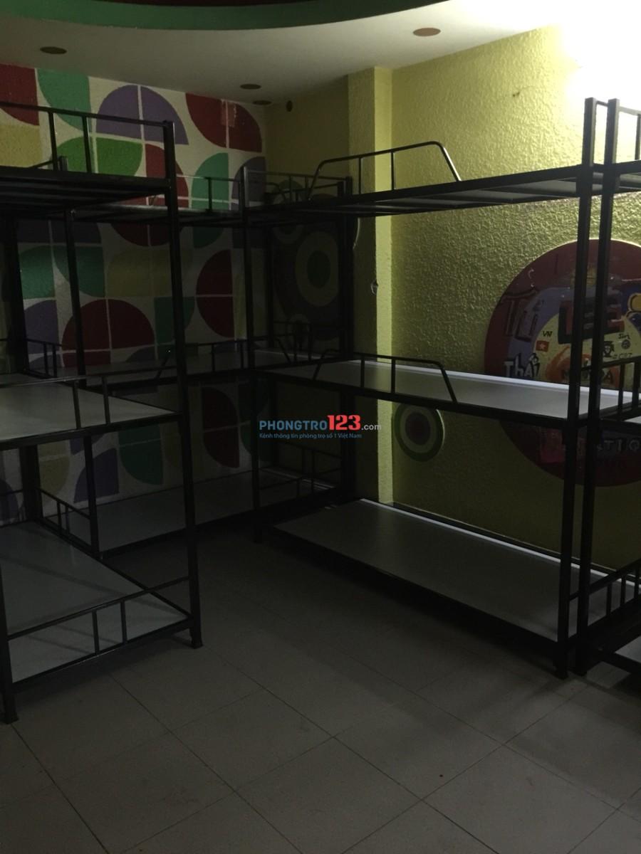 Phòng ktx cho thuê giá rẻ tại quận Bạch Đằng, quận Tân Bình