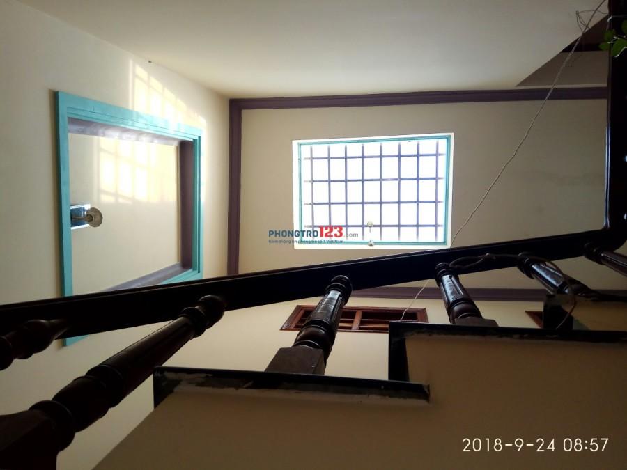 Phòng trong nhà nguyên căn Quận 2