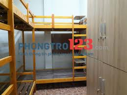 Ký Túc Xá siêu rẻ, tiện nghi giá 450k tại các khu vực Tân Binh