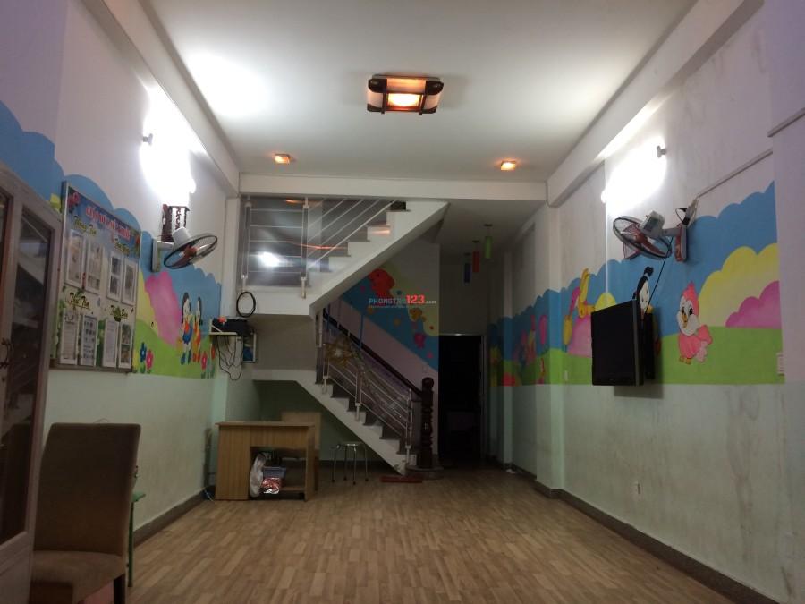 Phòng trọ Phú Mỹ, Quận 7
