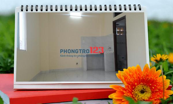 Phòng trọ cho thuê tại Nguyễn Thị Thập, Quận 7