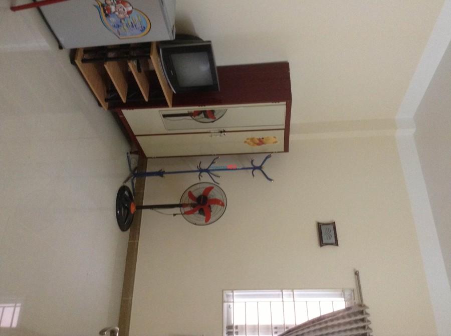 phòng cho nữ thuê,20 m2, 459/4 Hoàng Sa, phường 8, quận 3.