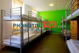 Cho thuê phòng giá rẻ sinh viên và người có thu nhập thấp Tân Bình