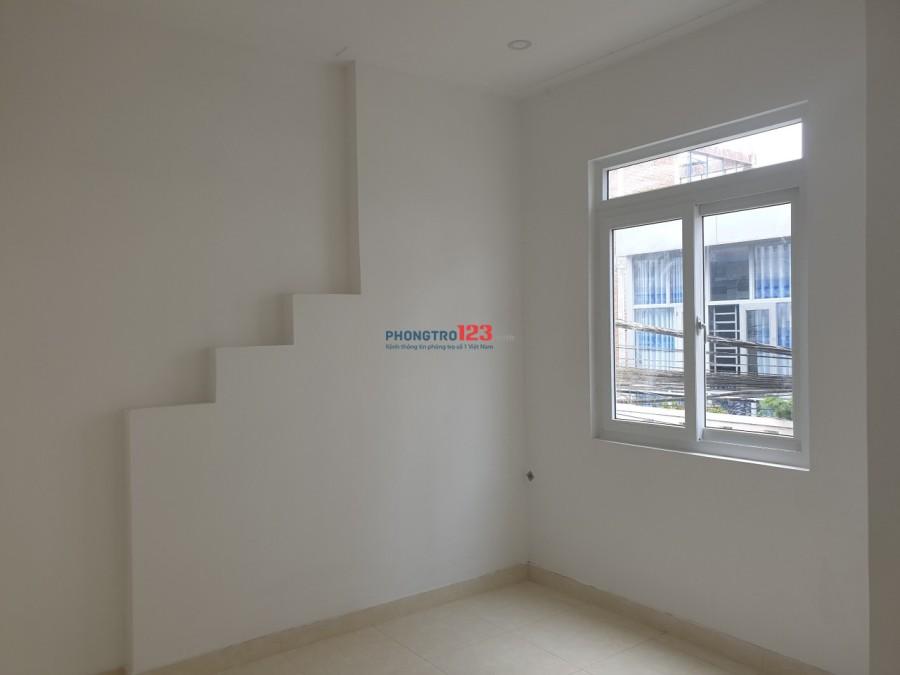 Cho thuê nhà trọ/ căn hộ mini Quận Thủ Đức, 22m2