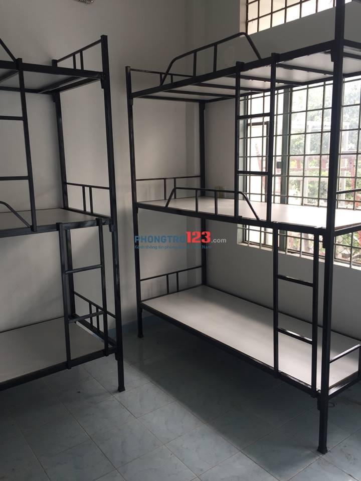 Phòng trọ quận Tân Bình giá 450k/người/tháng