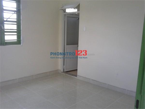 Cho thuê phòng trọ tại Lê Văn Thọ, Gò Vấp