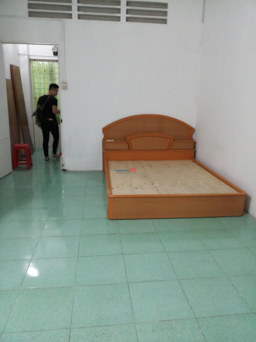 Phòng Cho Thue Đầy Có Nội Thất Có Ban Công, Ngay Ngã 4 Hàng Xanh Giá chỉ 3tr-4.5tr