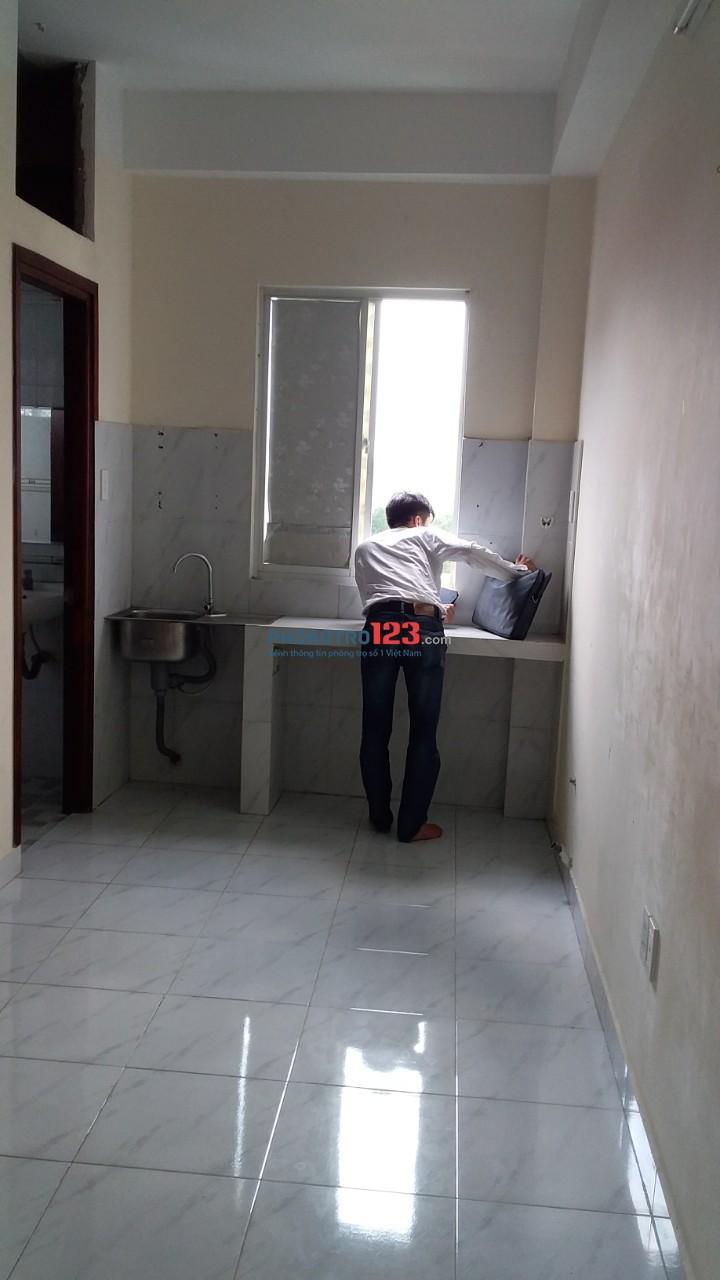 Phòng tiện nghi cao cấp- giá bình dân, Được nấu ăn trong phòng quận 7 đường Trần Xuân Soạn
