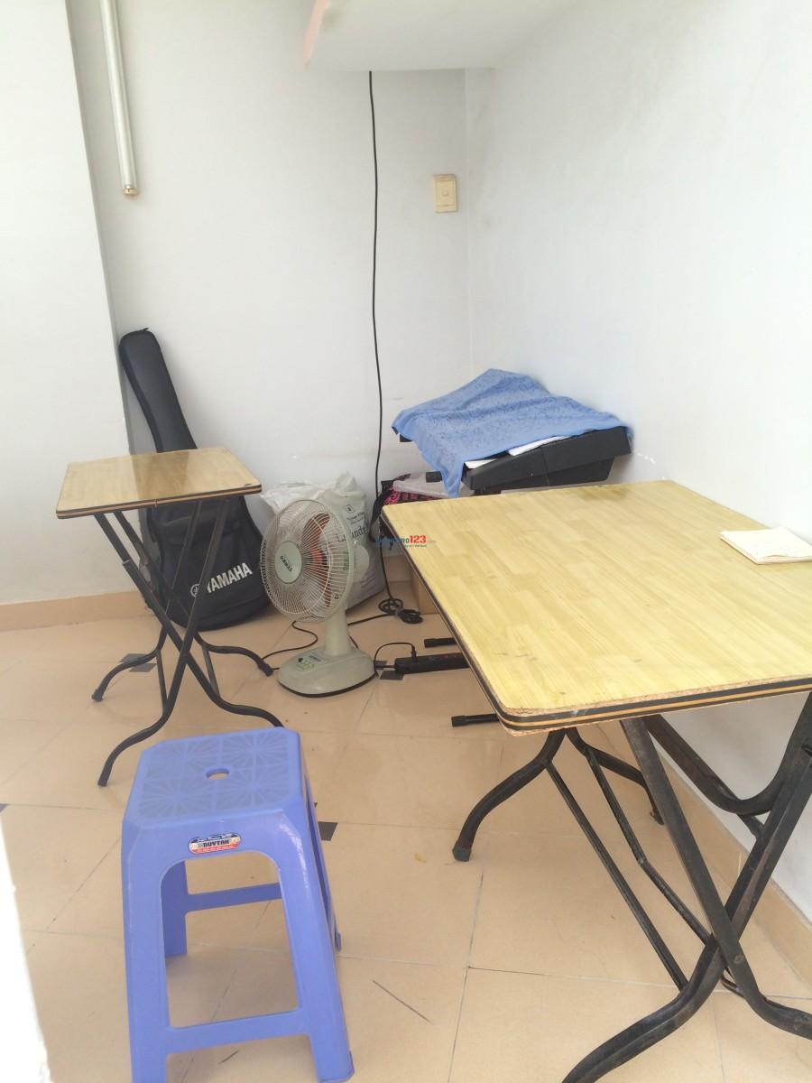 Cho thuê phòng trọ, dạng KTX sinh viên