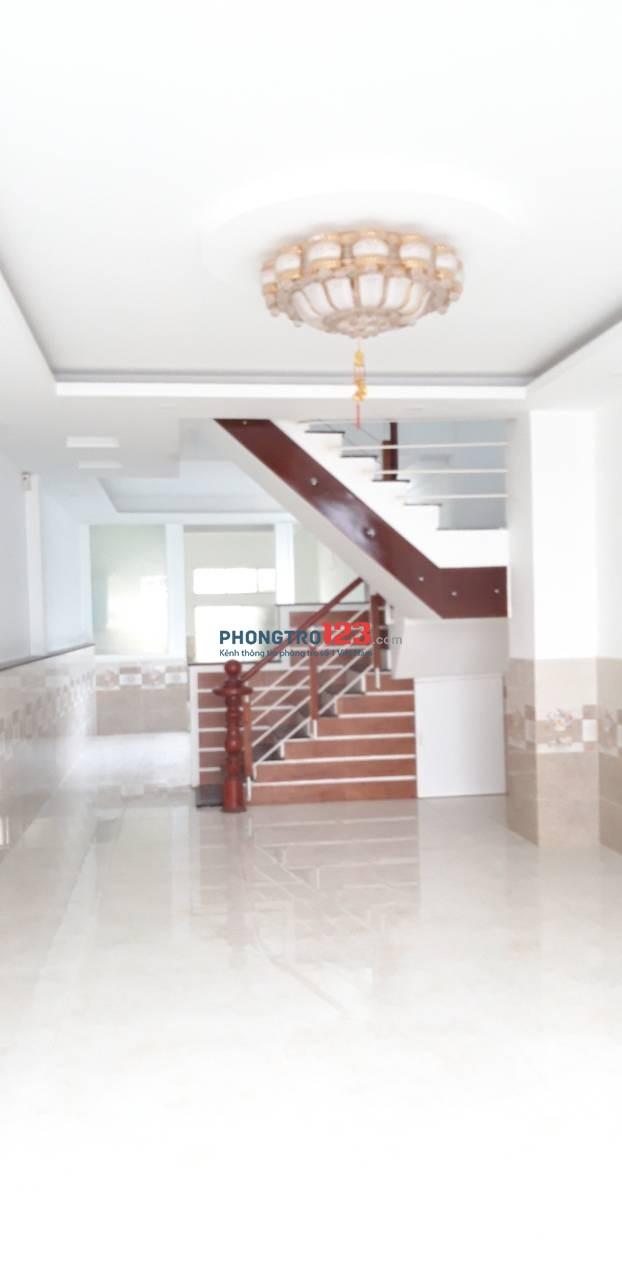 Phòng trọ cao cấp cho thuê giá thuê từ 3tr/tháng/phòng