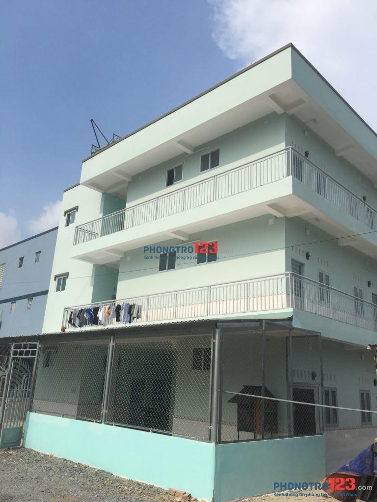Phòng mới xây 100%, sạch đẹp ven sông,an ninh tốt bảo vệ 24/7, Ngay Chợ Bình Triệu - Đại Học Luật,Chỉ 15p đến Q1