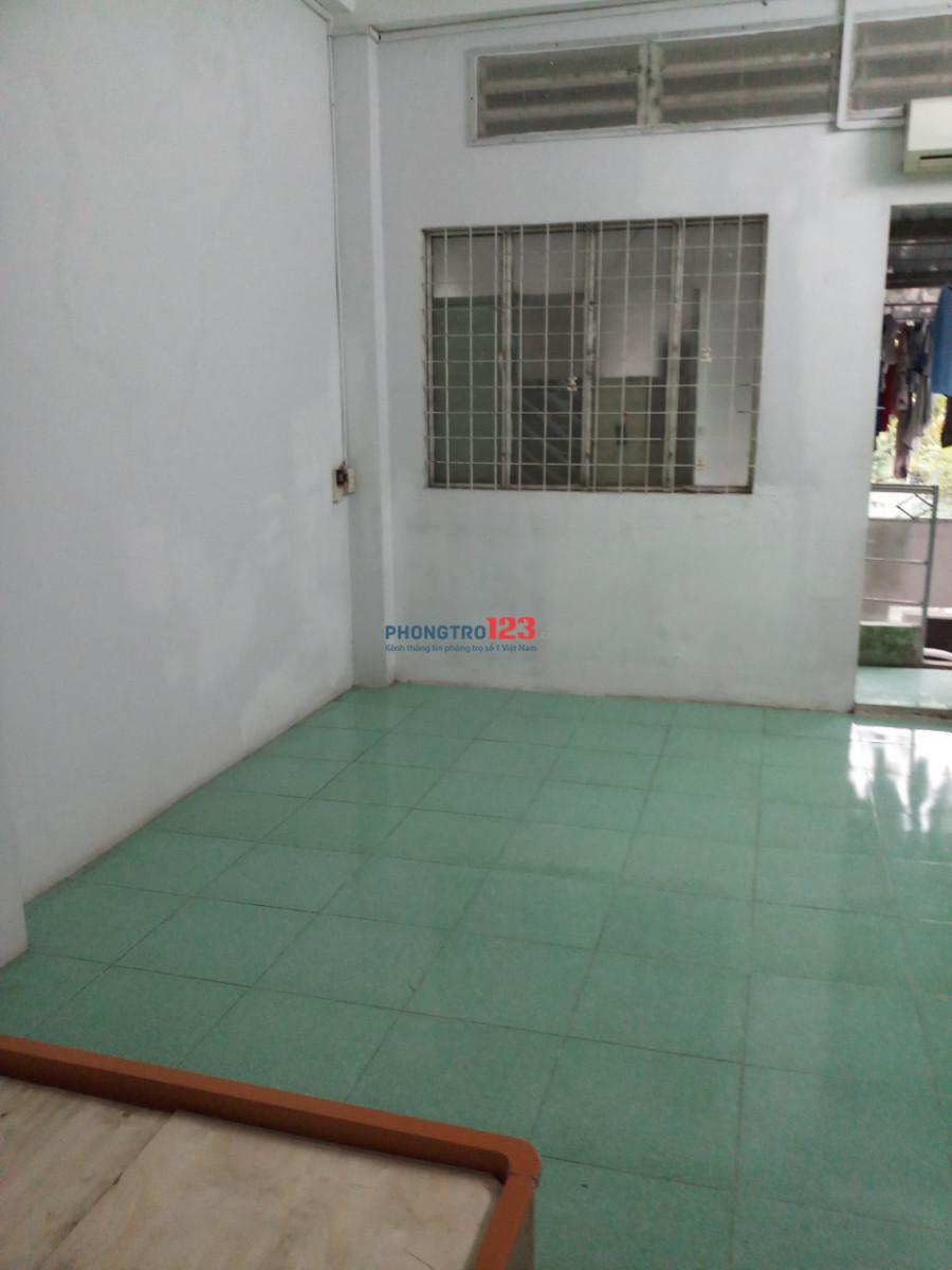 Phòng riêng siêu rộng,thoáng mát có nội thất,35m2