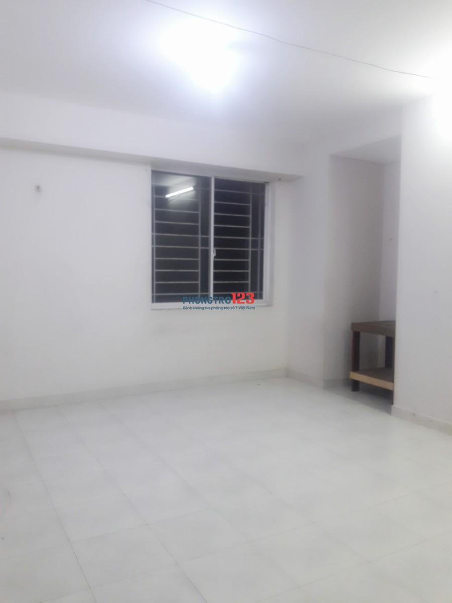 Cho thuê phòng trong căn hộ chung cư Phú Mỹ Thuận