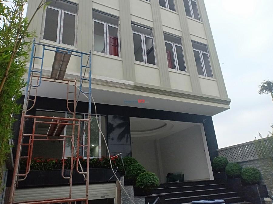 Cho thuê căn hộ Thủ Đức 26m², GIÁ MỀM NHƯ BÚN !!
