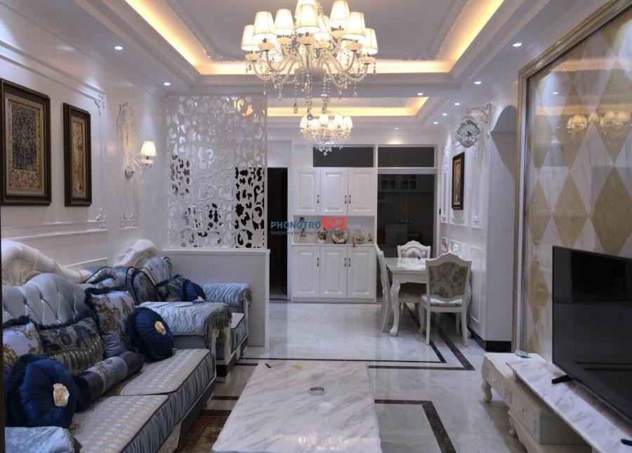 Phòng trọ cao cấp đủ đồ ở gần Timecity giá 2 triệu/người/tháng