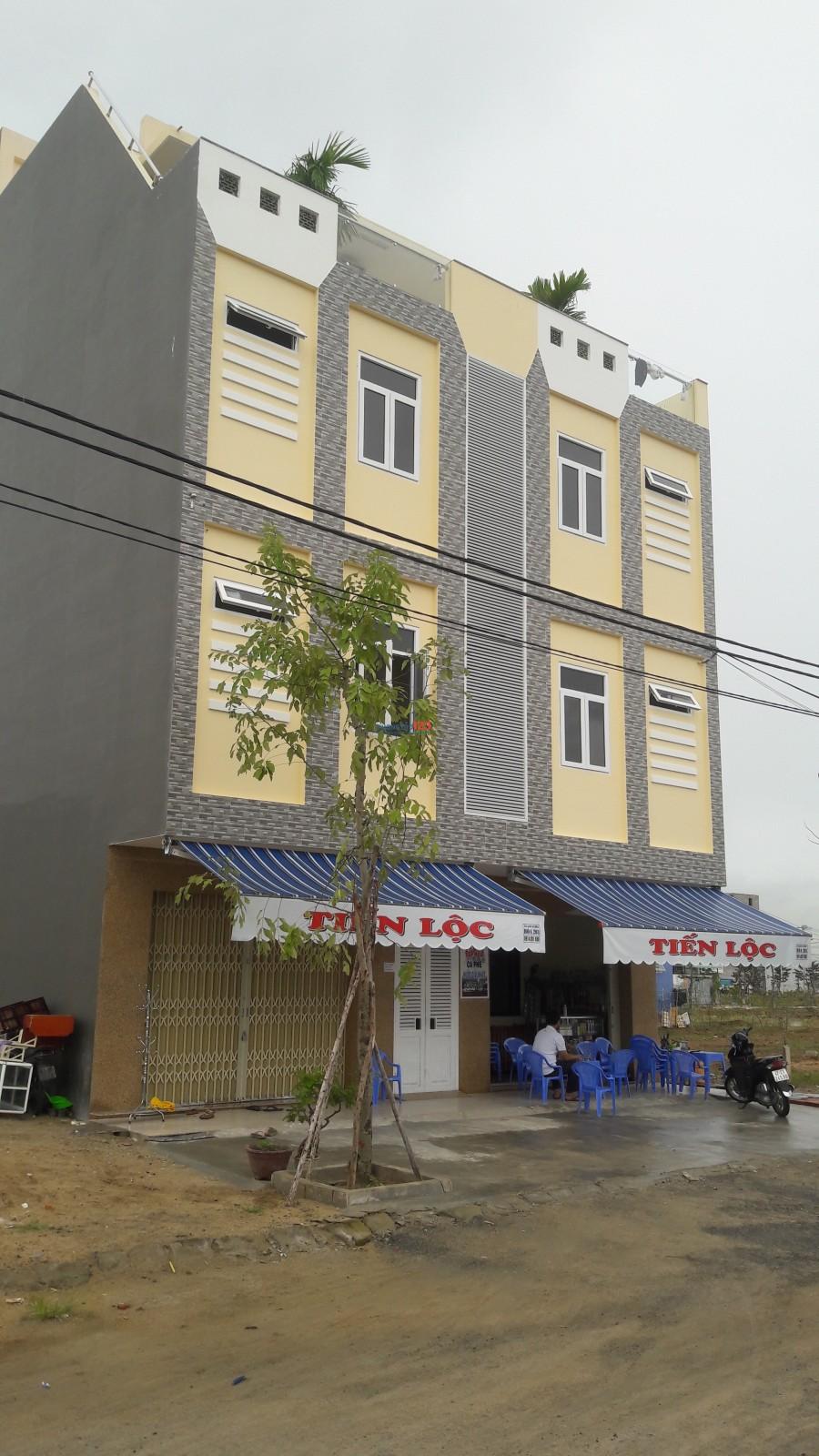 Phòng trọ tại KĐT Sinh thái Hòa Xuân - Đà Nẵng