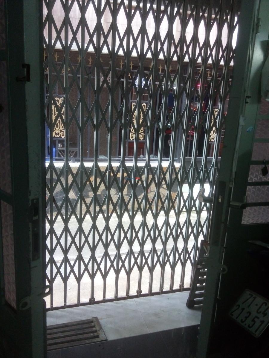kí túc xá gần đại học hutech 450k/tháng,sạch sẽ,an ninh tốt