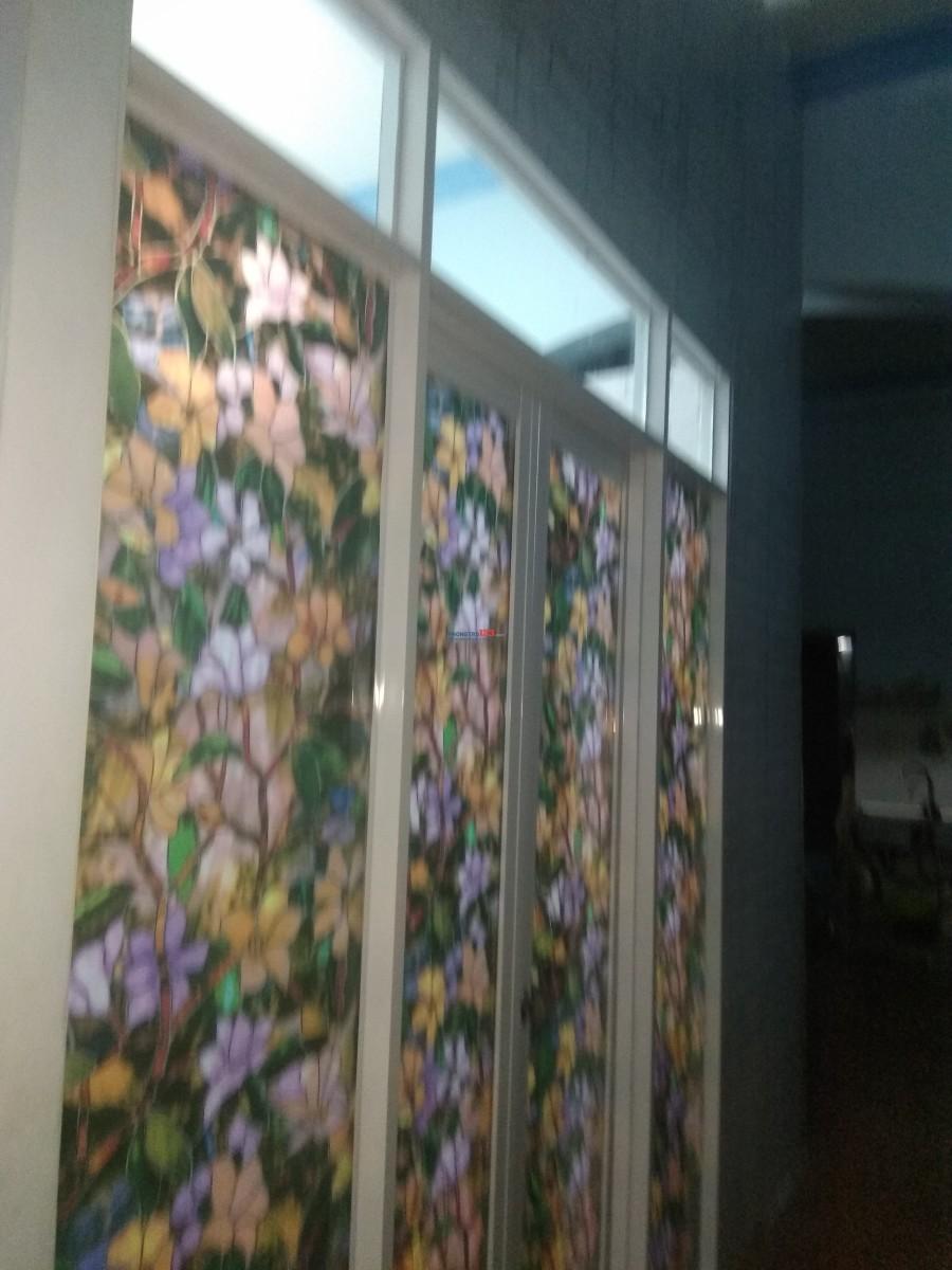 Nữ thuê phòng Phú Nhuận, Thích Quảng Đức gần Nguyến Kiệm. Giá 2,5 tr/th