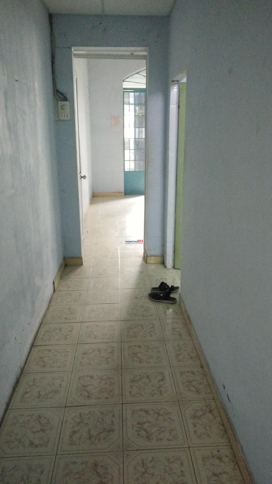 Cần Nam ở ghép nhà nguyên căn giá 1000k đường Phan Huy Ích, Quận Gò Vấp.