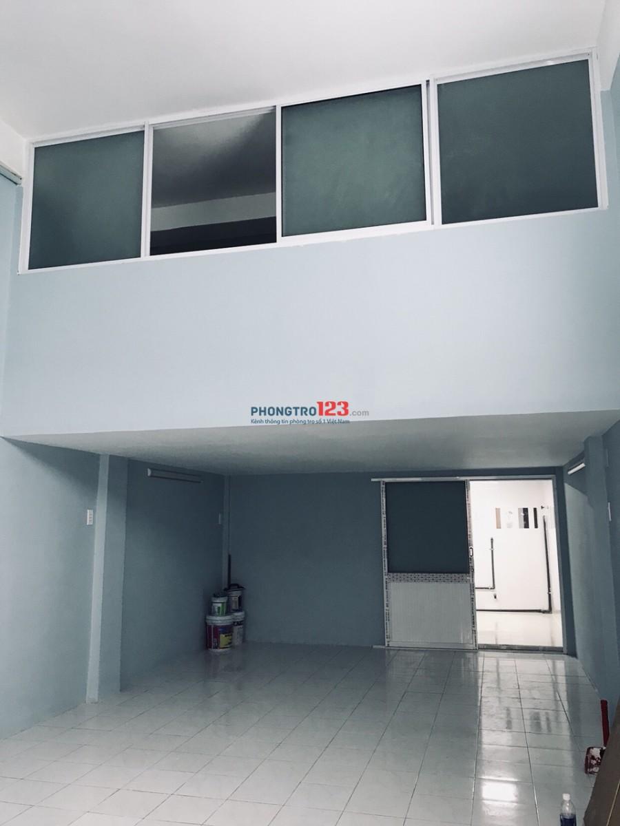 Cho thuê chung cư Cư xá Đại Quang Minh giá rẻ
