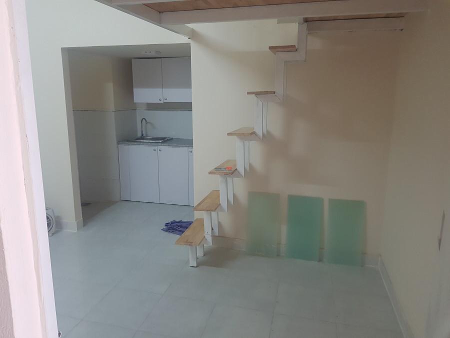 Chuẩn căn hộ mini, rất phù hợp cho gia đình ở,sinh viên ở theo nhóm, mới xây 100%, 40m2