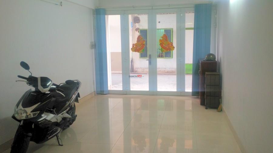 Phòng gần sân bay, 3p đi bộ vào Ga