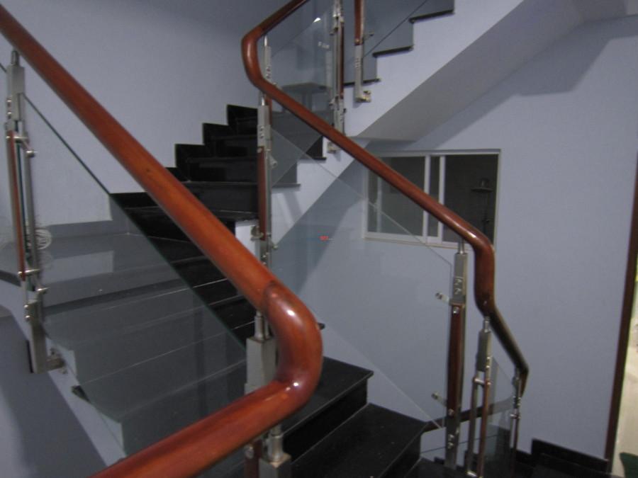 Phòng cho thuê-Nhà mới xây-Đẹp-Khu K300 Cộng Hòa