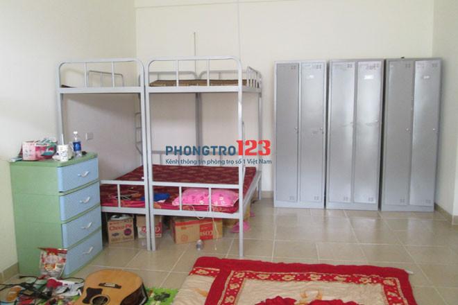 cho thuê phòng mới xây giá rẻ có máy lạnh 450k/tháng quận phú nhuận