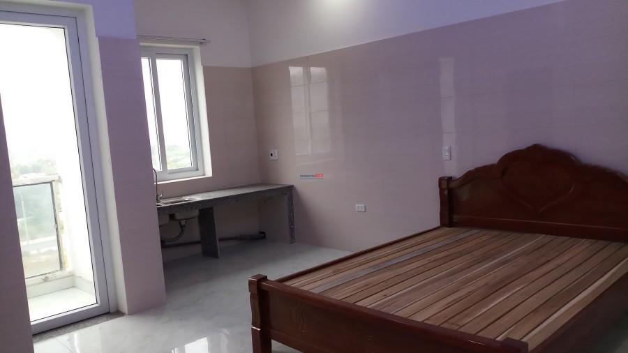 Phòng nghỉ cho thuê trọ gần khu công nghiệp Hòa Cầm, Cẩm Lệ, Đà Nẵng