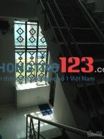Phòng đẹp, an ninh, yên tĩnh, không gian thoáng mát, chợ Hạnh Thông Tây, Gò Vấp